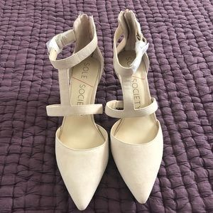 Women's dress heels